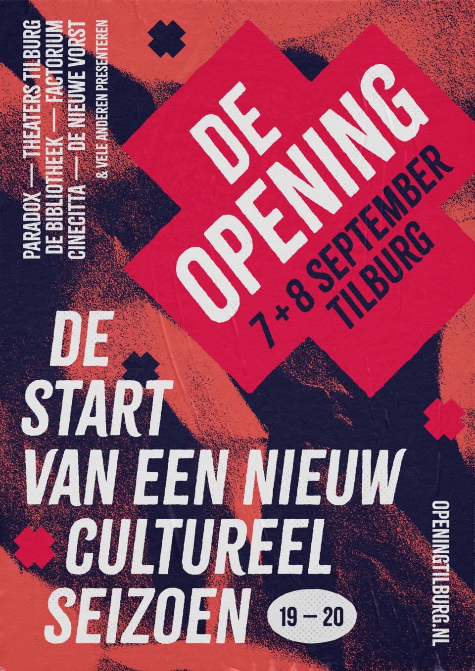 De-Opening